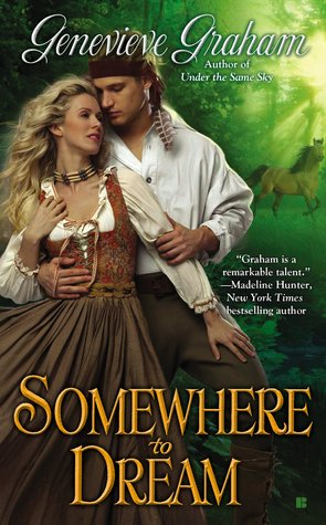 Review: Somewhere to Dream by Genevieve Graham