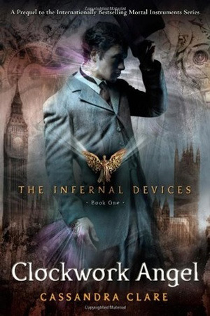 Book Review: The Clockwork Angel