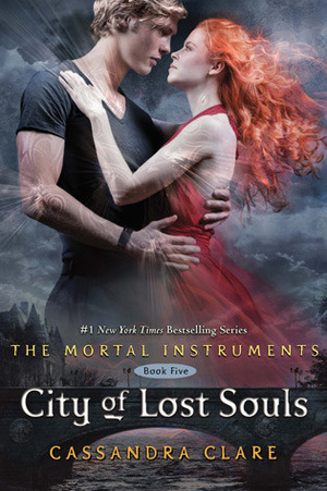 The Mortal Instruments Cazadores de Sombras