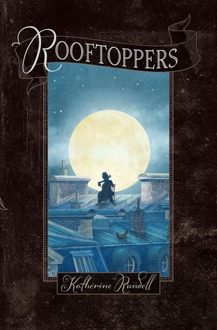 Book Review: Rooftoppers