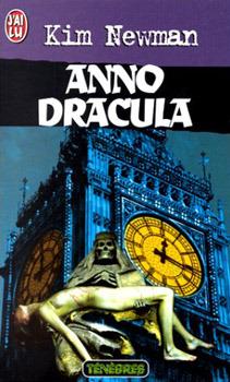 Anno Dracula (Anno Dracula #1)