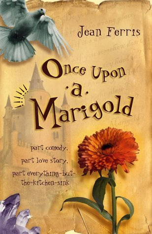 http://www.goodreads.com/book/show/17979421-once-upon-a-marigold