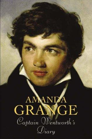 Captain Wentworth's Diary (Jane Austen Heroes, #3)