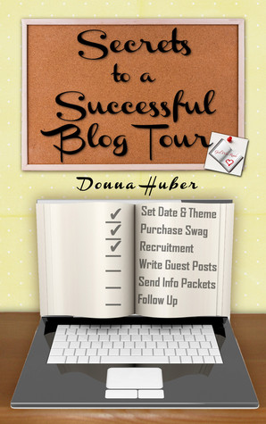 Secrets to a Successful Blog Tour