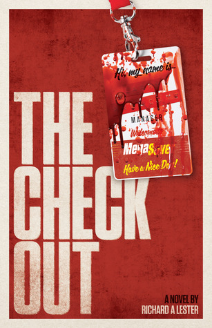 The Check Out by Richard A. Lester