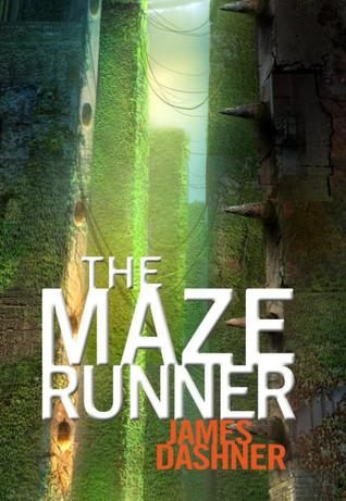 Book View: The Maze Runner