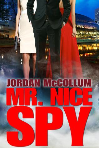 Mr. Nice Spy