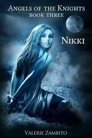 Angels of the Knights - Nikki by Valerie Zambito