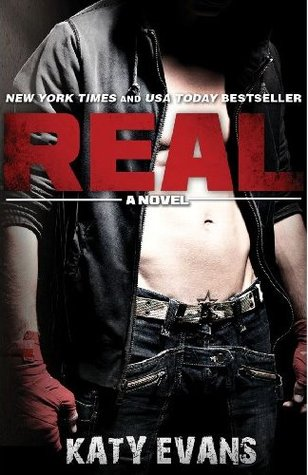 Real (Real, Raw & Ripped, #1)