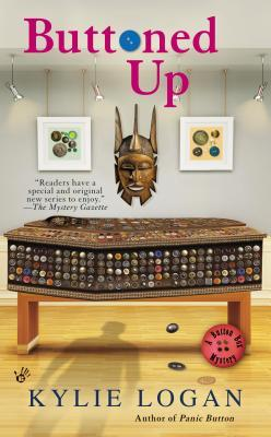 Buttoned Up (Button Box Mystery #4)