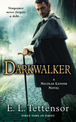 Review: Darkwalker by E.L. Tettensor