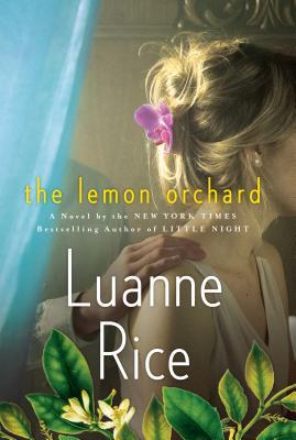 Book Review – The Lemon Orchard by Luanne Rice