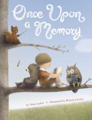 Once Upon a Memory - Nina Laden