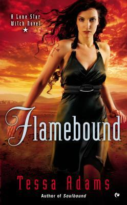 Review: Flamebound by Tessa Adams