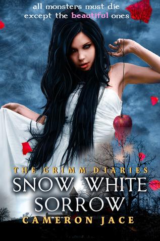 Snow White Sorrow (The Grimm Diaries, #1)