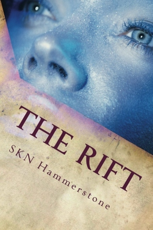The Rift (Vessel of Souls, #1)