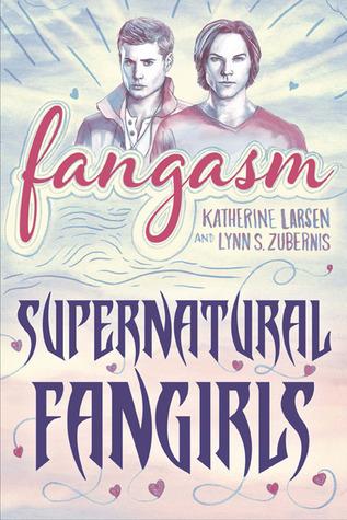 Fangasm by Katherine Larsen