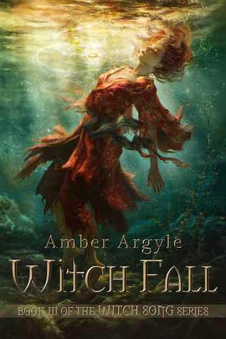 Witch Fall (Witch Song, #3)