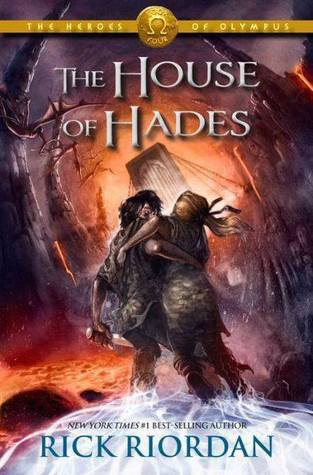 Book View: The House of Hades
