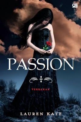 Passion - Terbakar