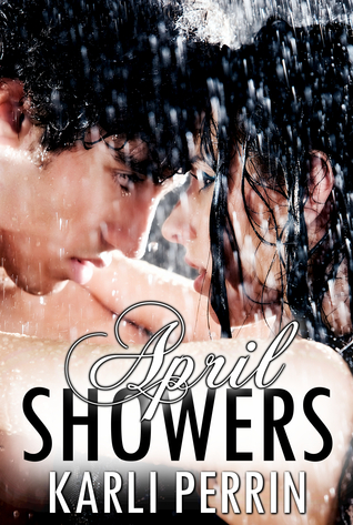 April Showers (April, #1)