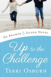 Up to the Challenge by Terri Osburn