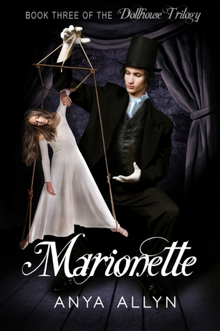 Marionette (Dollhouse, #3)