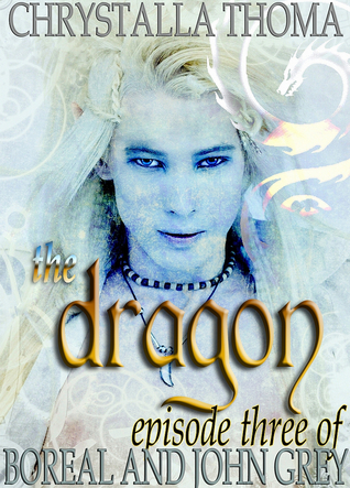 The Dragon (Boreal and John Grey, #3)
