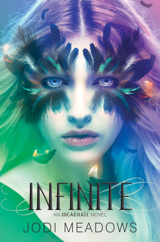 Infinite (Newsoul, #3)