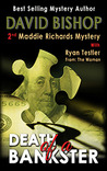 Death of a Bankster (Maddie Richards Mystery, #2)