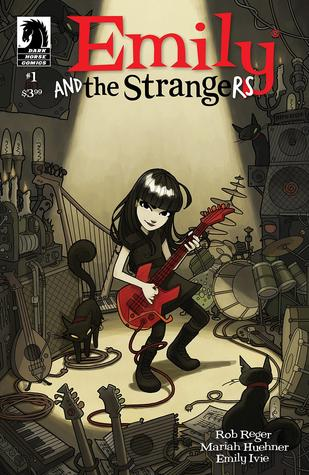 Emily and the Strangers #1