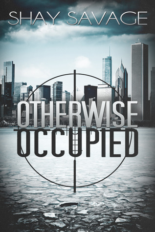 Otherwise Occupied (Otherwise Alone, #2)