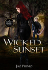 Wicked Sunset (Sunset Vampire, #4)
