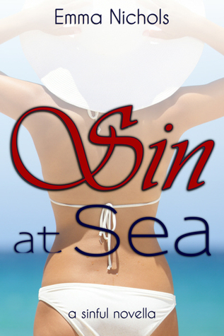Sin at Sea (A Sinful Novella, #1)