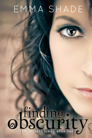 Finding Obscurity (The Secrets Series, #1)