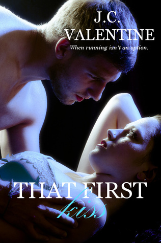 That First Kiss (Night Calls, #2)