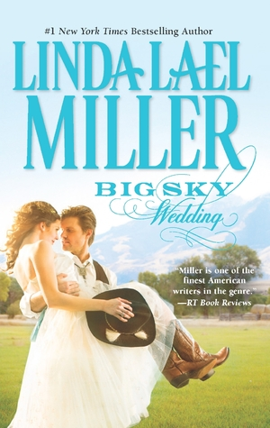 Big Sky Wedding (Parable, Montana, #5)