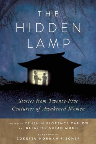 The Hidden Lamp by Florence Caplow