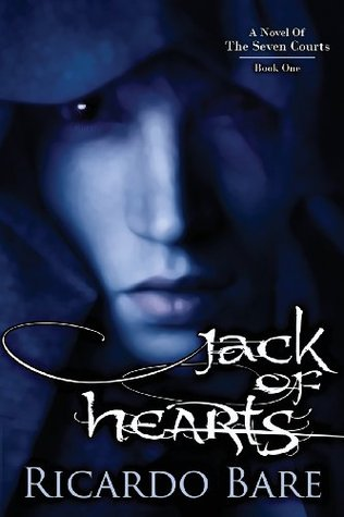 Jack of Hearts by Ricardo Bare
