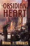 The Obsidian Heart (The Echoes of Empire, #2)