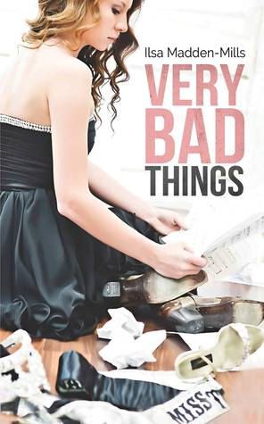 Very Bad Things (Briarcrest Academy #1)