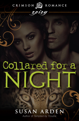 Collared For a Night book cover