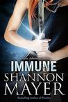 Immune (Rylee Adamson, #2)
