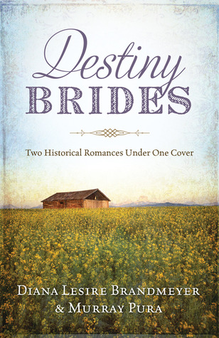 Destiny Brides by Diana Lesire Brandmeyer