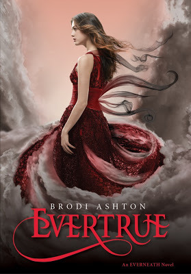 Evertrue by Brodi Ashton