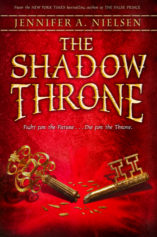 http://www.goodreads.com/book/show/17667561-the-shadow-throne