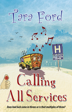 Calling All Services by Tara Ford