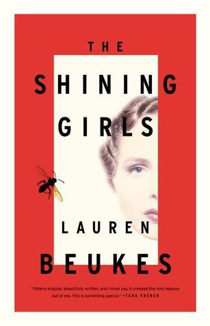 Early Review – The Shining Girls by Lauren Beukes