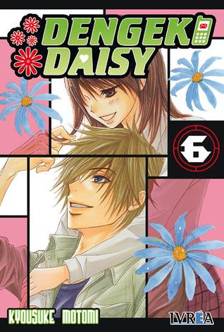 Dengeki Daisy #6