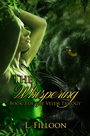 The Whispering (The Velesi Trilogy, #3)